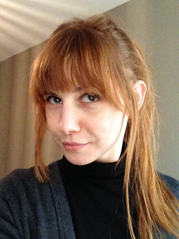 Josephine Preuß