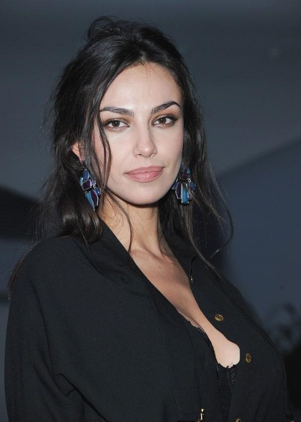 Romanian Women Show 118
