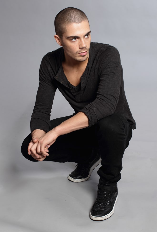 max from the wanted dating It's official: the wanted's max george and 'towie' star lucy mecklenburgh are an item  max george of the wanted and 'towie' star lucy mecklenburgh are dating.