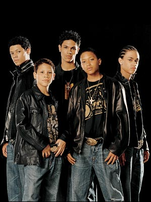 picture of b5