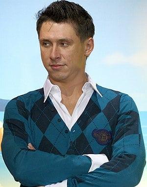Timur Batrudinov