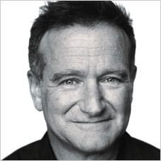 Robin Williams (II)