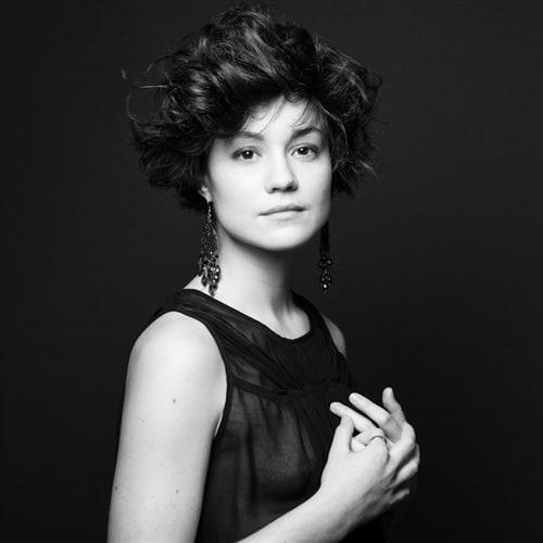 Juliette Lamboley