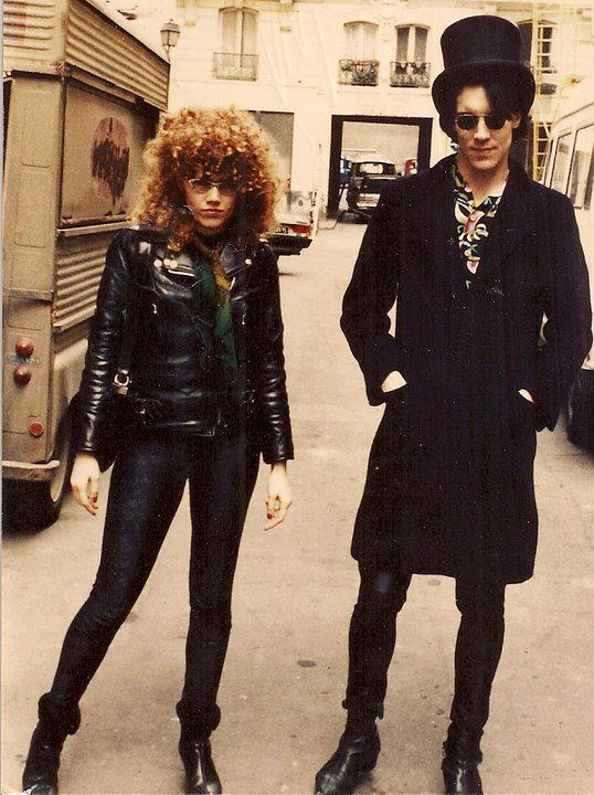 The Cramps De Lux Album