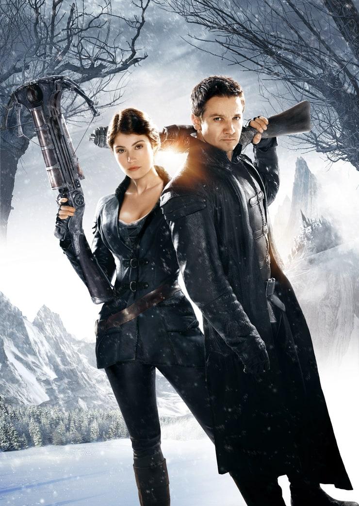 Hansel and Gretel: Witch Hunters   Movie fanart   fanart.tv
