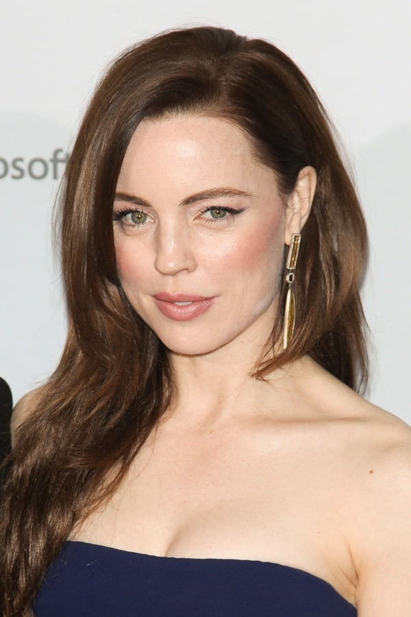 Picture of melissa george