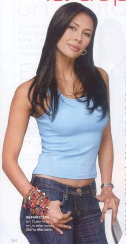 Maria Isabel Bolanos