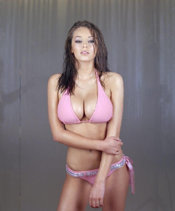 Keeley Hazell