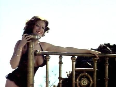 Rosario Dawson Nude Photos 9