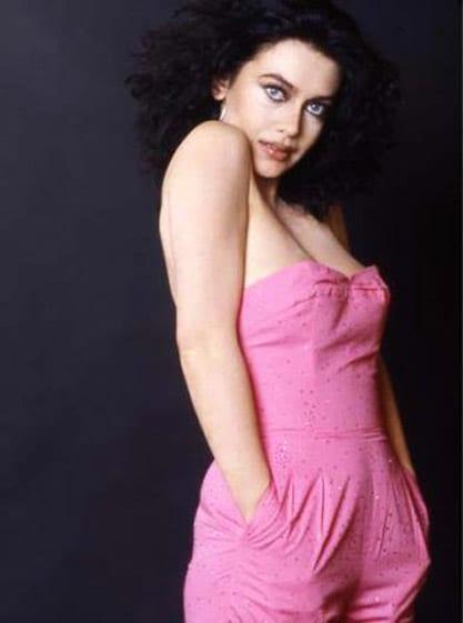 Veronica lario nude Nude Photos 5