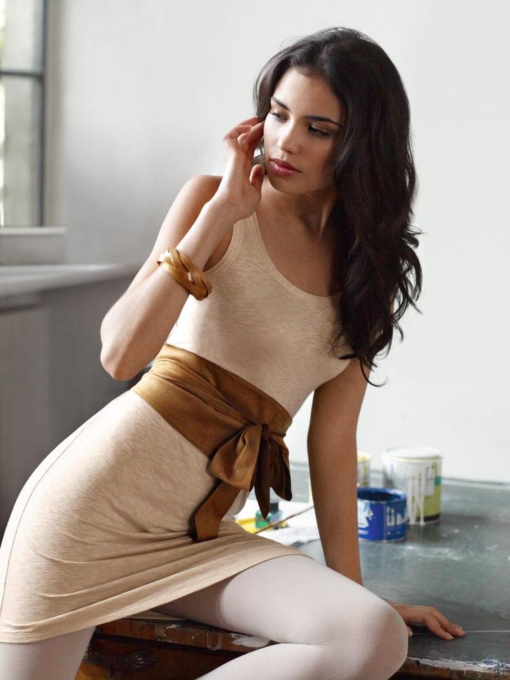Irina Sharipova