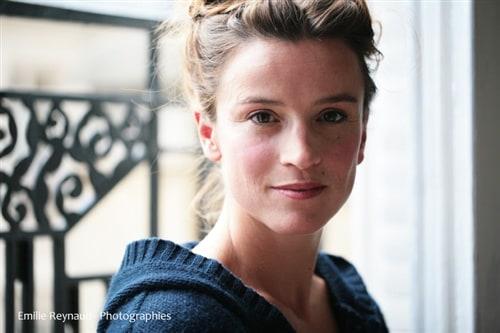 Agathe De La Boulaye Nude Photos 62