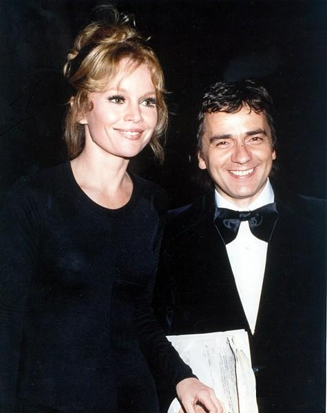 Image result for dudley moore and tuesday weld