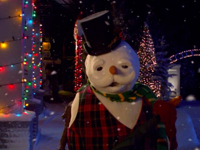 Picture Of It S A Very Merry Muppet Christmas Movie