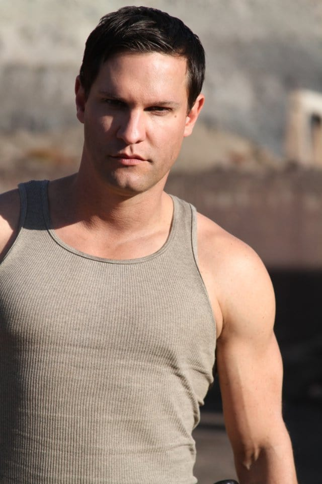 Pictures & Photos of Dylan Vox - IMDb