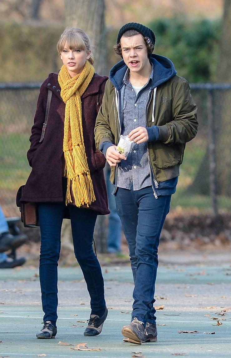 Гарри стайлс и его девушка 2016 фото