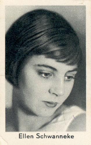 Ellen Schwanneke