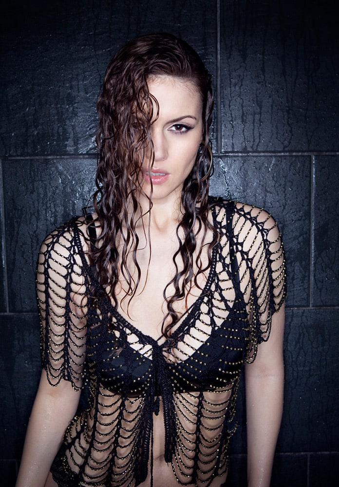 Lisa Marcos Nude 14