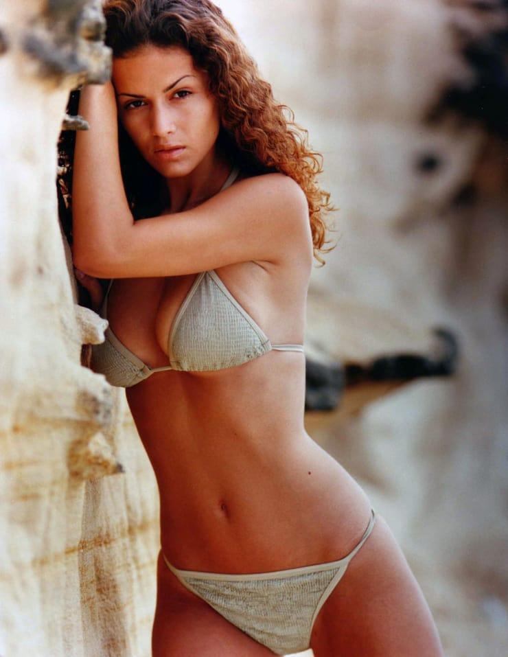 Lisa Marcos Nude 83