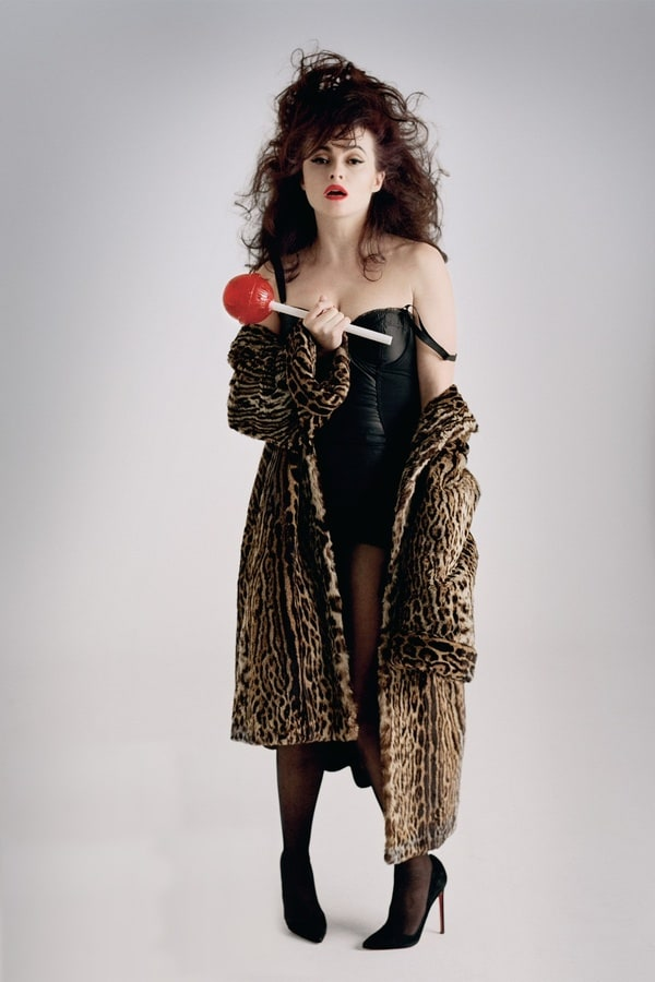 Picture of Helena Bonham Carter Helena Bonham Carter Facts