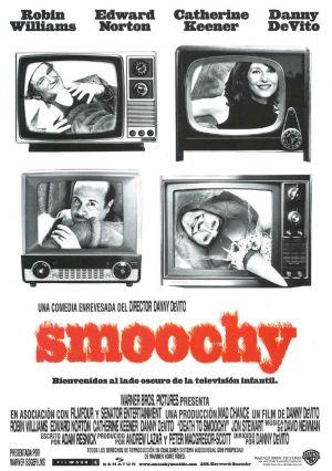 death to smoochy essay Death to smoochy (also known as toetet smoochy), warner bros, 2002 duplex (also known as our house and der appartement-schreck ), miramax, 2003 mona lisa smile , columbia, 2003.