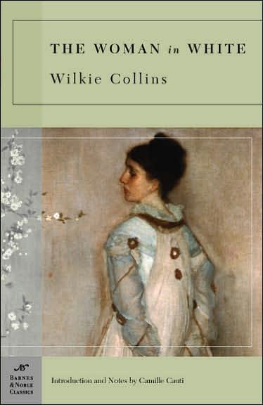 The Woman in White (Barnes & Noble Classics)