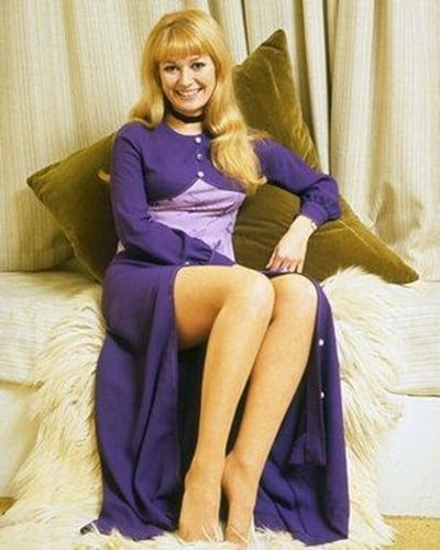 stephanie beacham coronation street