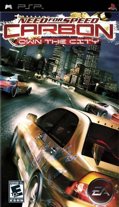 Need for Speed: Carbon (Own the City)