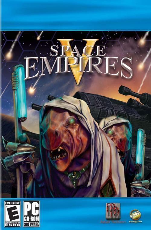 Space Empires V