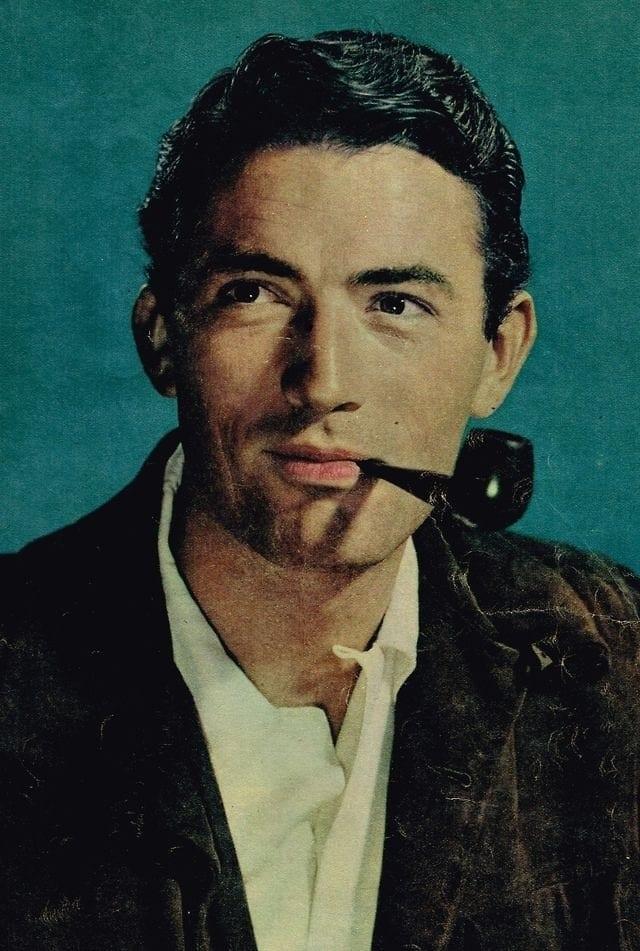 Gregory Peck - Long John