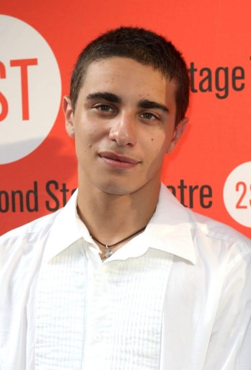 Jacob Cannavale Musiker