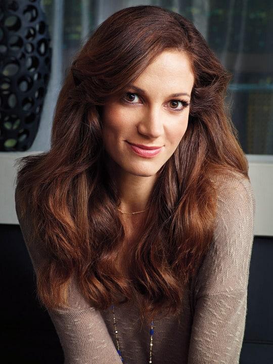 picture of jama williamson