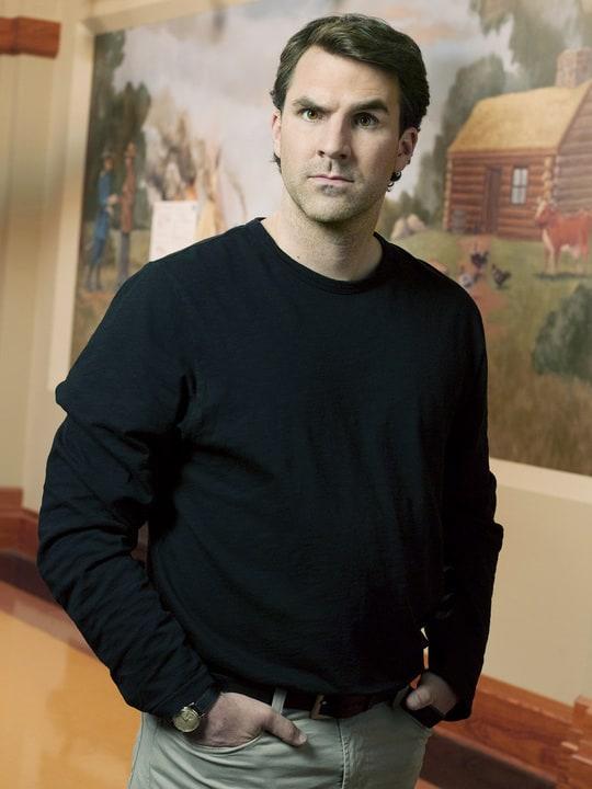 paul schneider (actor)