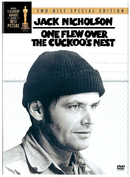A report on one flew over the cuckoos nest by milo forman