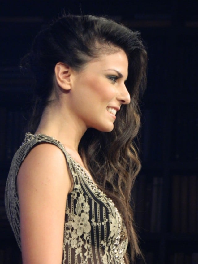 Picture of Vasiliki Tsirogianni