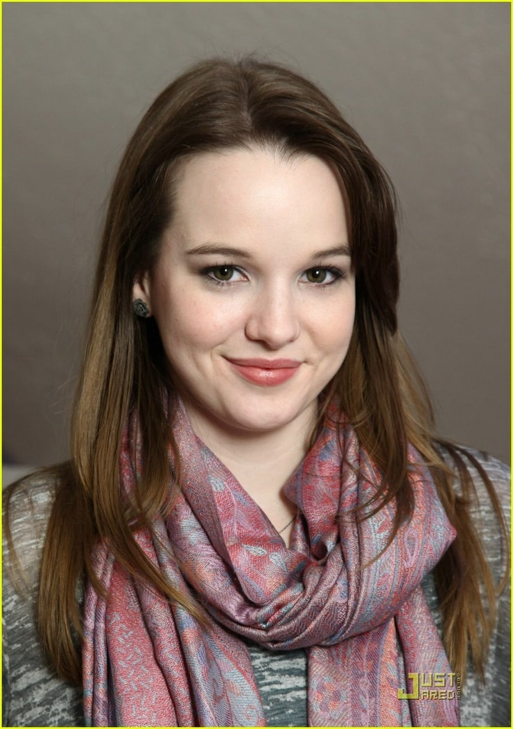 Picture of Kay Panabaker