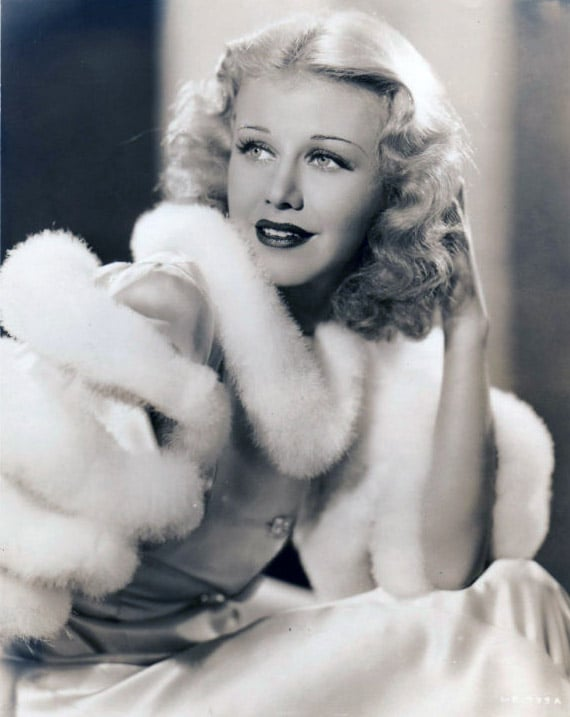 Wish i was around back then ginger rogers 112 items