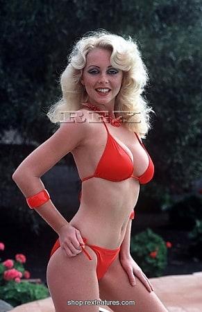 Debbie Linden actress