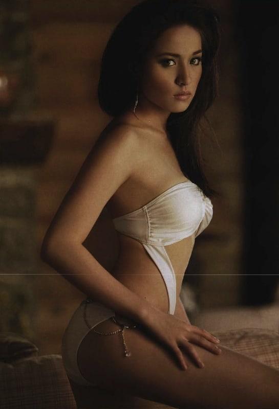 Cristine Reyes