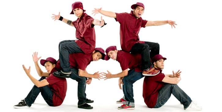 Best Dance Crews and Dancers list