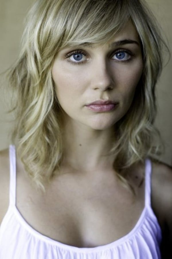 Picture Of Clare Bowen