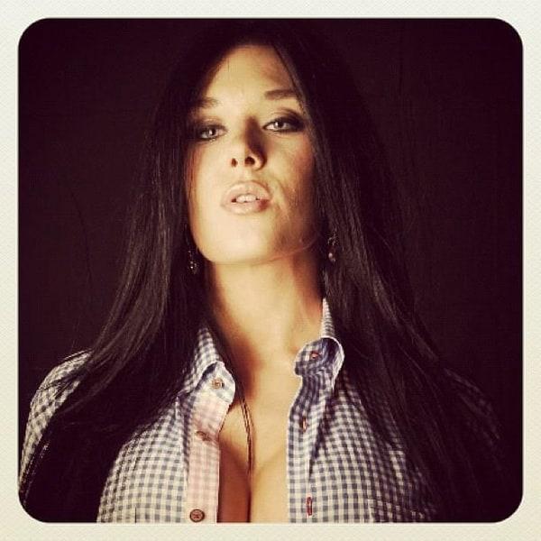 christina iannelli
