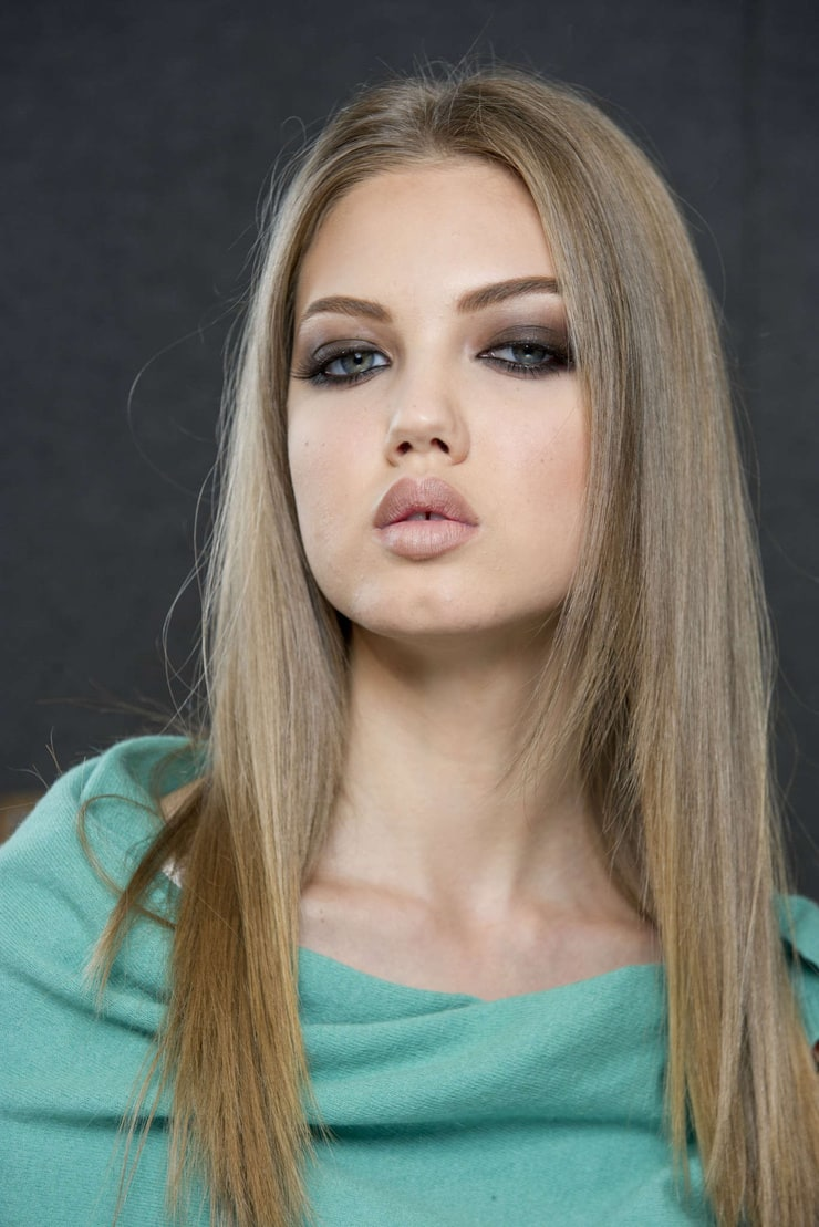 Picture of Lindsey Wixson