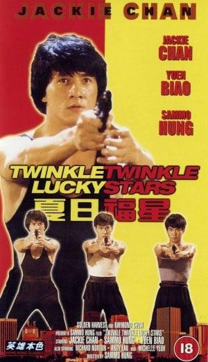 Twinkle Twinkle Lucky Stars