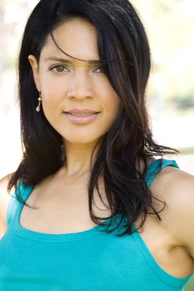 Picture of Monique Gabriela Curnen