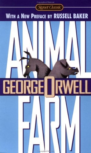 Animal Farm (1945)