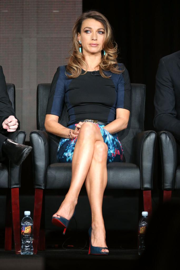 Natalie Zea