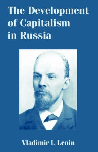 an introduction to the emergence of capitalist economy in russia Emergence of modern bourgeois society and its future transition to economy, social theory of western marxism that emerged in europe in the first decades.
