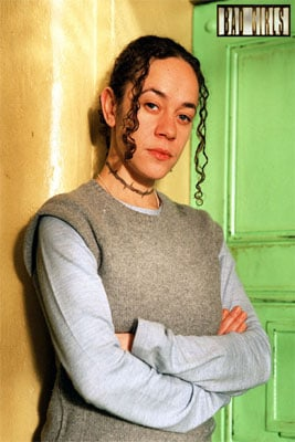 Alicia Eyo