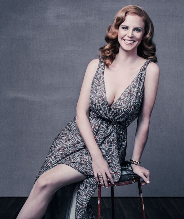 Picture Of Sarah Rafferty